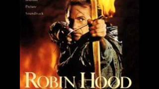 Robin Hood Prince of thieves : Ouverture (Michael Kamen)