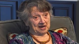 For 67-Years, Lonely Woman Thought Baby Died At Birth – Hears Voice Say 'I'm Not Dead'