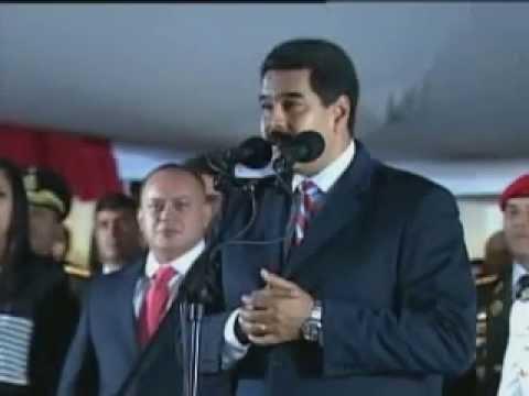 Ascenso al grado de Gral  de División de la Guardia Nacional Bolivariana