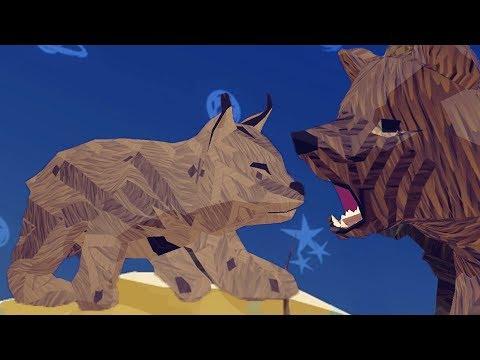 Видео Игра симулятор пантеры играть онлайн