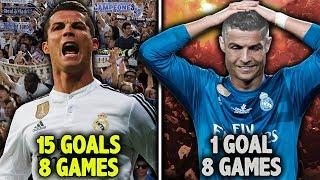 Is Cristiano Ronaldo Too Old To Win The Ballon d'Or?! | Futbol Mundial