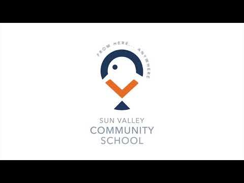 Sun Valley Community School   Fish Animation 9a 1080p