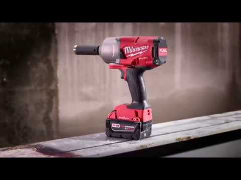 Worlds Most Ful Wrench Milwaukee 1 2 Impact