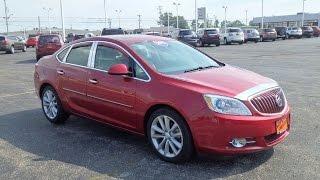 2012 Buick Verano Convenience For Sale Dayton Troy Piqua Sidney Ohio | CP14562
