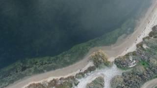 étang Port Barcares