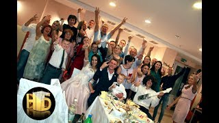 Аватарная Свадьба 2018 Могилев