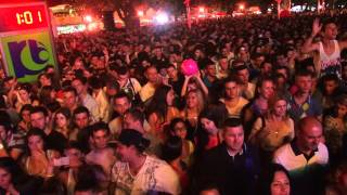 Zeljko Samardzic Pivo Fest 2014
