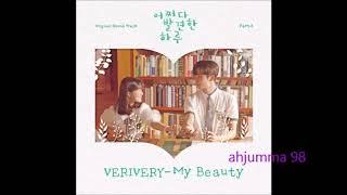 VERIVERY - My Beauty Instrumental OST Part.2 (Extraordinary You OST Part.2)
