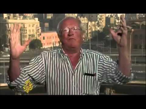 Robert Fisk interview on Egypt Crisis