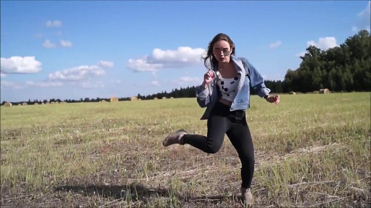 Download Dancehall freestyle by Tanya Stepanova