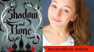 SHADOW AND BONE BY LEIGH BARDUGO | Book Babble with Andreya! Thumbnail