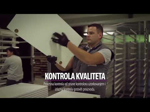 MATIS NAMEŠTAJ KORPORATIVNI VIDEO