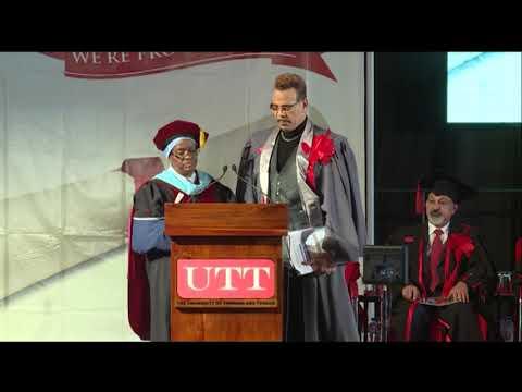 UTT Graduation 2017 Day 1