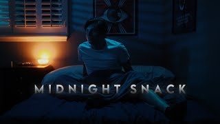 MIDNIGHT SNACK | A 2020 Comedy Horror Short Film