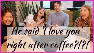 Dating Habits We Learned in Korea