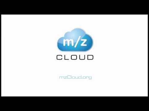 mzCloud Overview