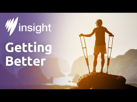 Insight 2017, Ep 6: Getting Better