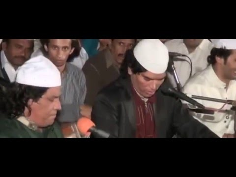 Jalalpur Sharif Urs E Pak 109 ( Faiz Ali Khan Faizi )