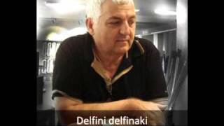 Christopher Kokkinos - Delfini delfinaki