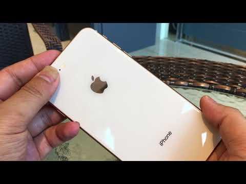 iPhone 8設計看法,與iPhone X設計比較