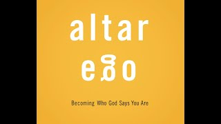 """Altar Ego (Part 2) - """"My Need To Control!"""""""