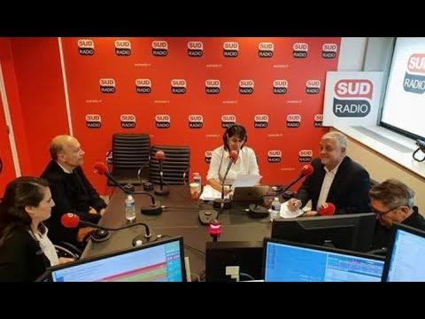 Patrick Mignon invité de Valérie Expert sur Sud Radio