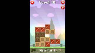 Move The Box London Level 10 Walkthrough/ Solution(Solution/ walkthrough for Level 10 of Move The Box London., 2012-03-01T09:30:01.000Z)