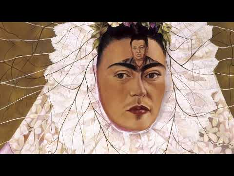 Frida Kahlo and Diego Rivera - On now