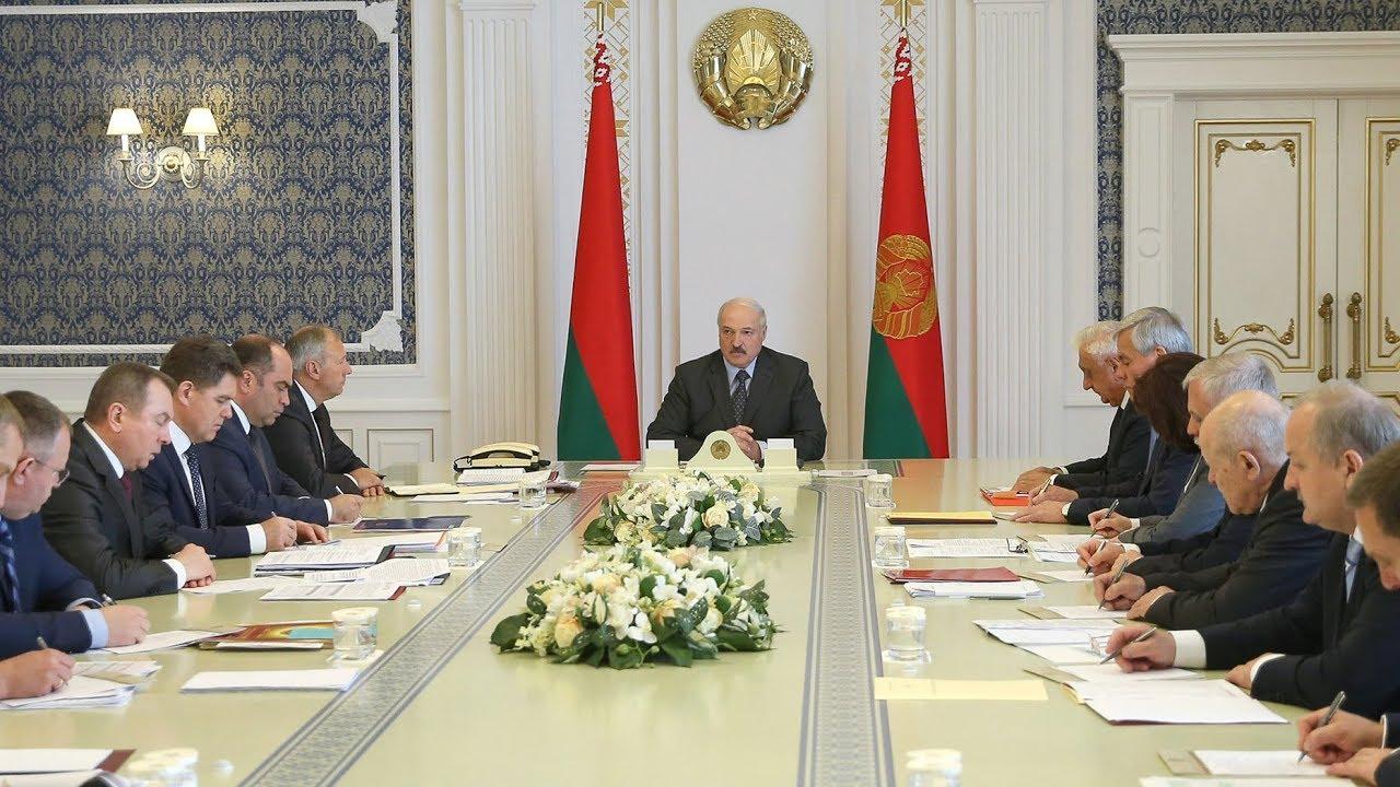 Кризис в Белоруссии, или «слепые зоны» внешней политики РФ… (часть 3)