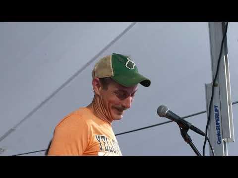 Bil Lepp at the National Storytelling Festival
