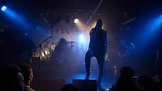 Soilwork - The Living Infinite II (Live - Lutakko, Jyväskylä 17.11.2017)