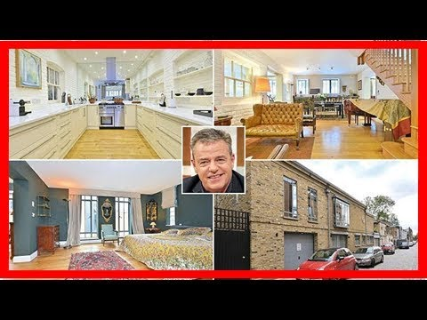 Former home of madness singer suggs is for sale for £1.95m