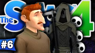 SO MUCH DEATH! - The Sims 4 - #6 - (Sims 4 Funny Moments)