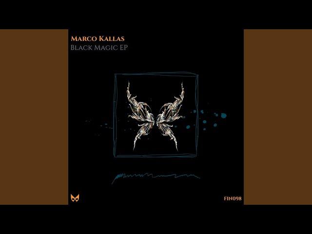 Black Magic (Original Mix)