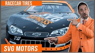 Svg Motors Buy 2 Get 2 Tires Racecar