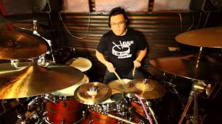 Download SnareDrumFreakz Smooth Criminal by Michael Jackson Drum Cover