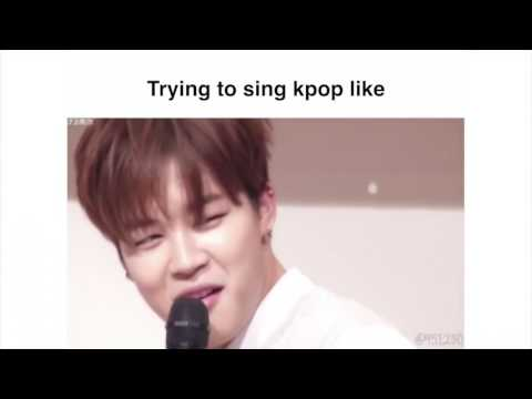 BTS Video Meme