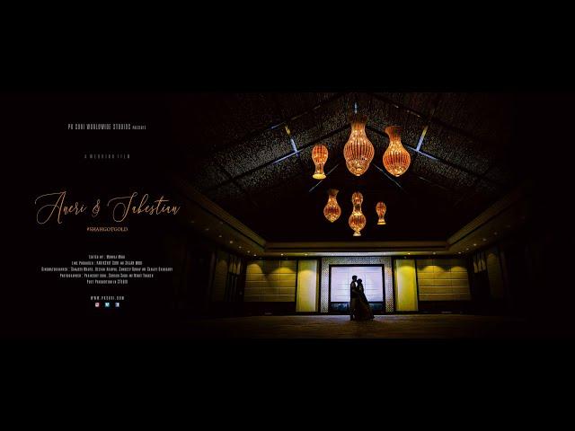 Wedding Film | Aneri & Sebastian | PK Suri Worldwide Studios