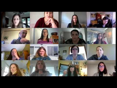 Venerini Academy Virtual Open House