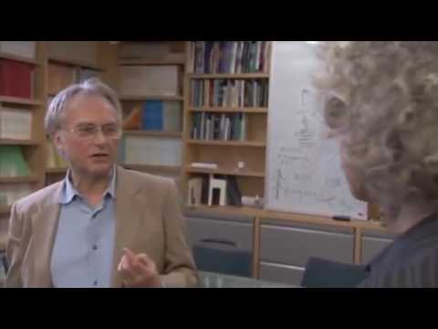 Musical Appreciation, Byproduct or Adaptation - Dawkins Interviews Steven Pinker