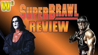 Video WCW Superbrawl 8 Review | Wrestling With Wregret download MP3, 3GP, MP4, WEBM, AVI, FLV Agustus 2018