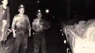 Repeat youtube video Algrange mine d'Angevillers