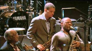 Kirk Whalum - Fit to Battle