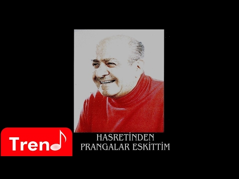 Ahmed Arif - Hasretinden Prangalar Eskittim (Full Albüm) #ahmedarif