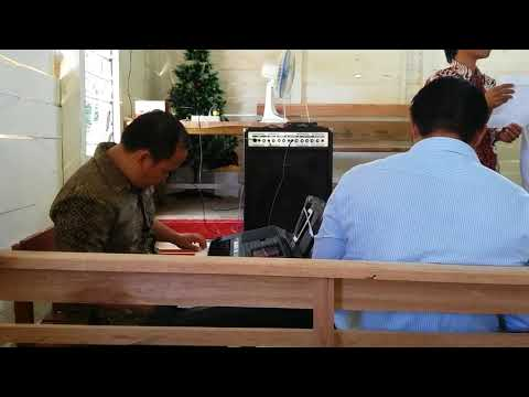Lagu Rohani Kristen Hanya Tuhan Yang Tahu Semuanya
