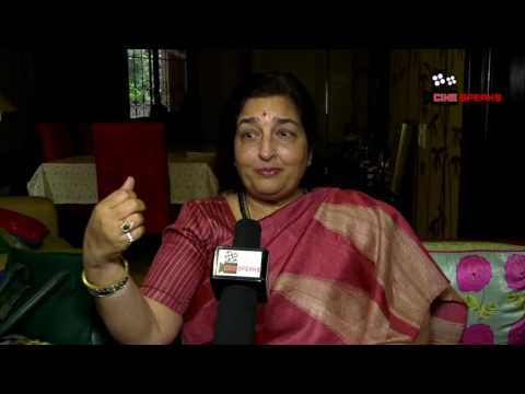 Anuradha Paudwal exclusive interview for getting D Award