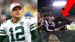 The Refs Have Helped the Green Bay Packers THE ENTIRE YEAR… And We Have Proof!
