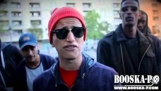 Revolution Urbaine, S.Pri Noir, Hayce Lemsi [Freestyle Booska Paris-Marseille] thumbnail