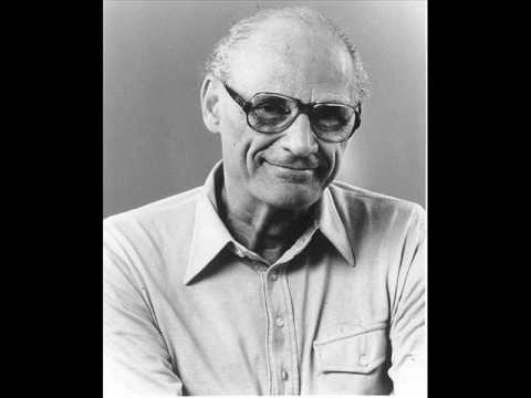 Arthur Miller- Death Of A Salesman pt. 1