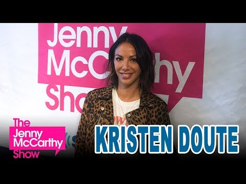 Kristen Doute on The Jenny McCarthy